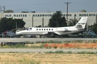 N574BP @ KVNY - At Van Nuys Airport in May 2013