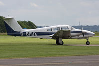 G-BRUX photo, click to enlarge