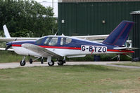 G-BTZO photo, click to enlarge