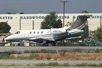 N307FL @ KVNY - At Van Nuys