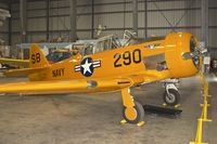 N89014 @ KCMA - Being exhibited at the Southern Californian Wing of the Commemorative Air Force at their Museum in Camarillo