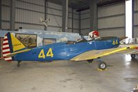N641BP @ KCMA - Being exhibited at the Southern Californian Wing of the Commemorative Air Force at their Museum in Camarillo