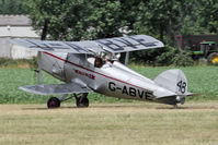 G-ABVE photo, click to enlarge