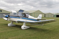 G-BACL photo, click to enlarge