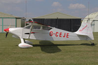 G-CEJE photo, click to enlarge