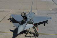 7L-WI @ LOWW - Eurofighter Austrian Air Force - by Dietmar Schreiber - VAP