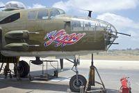 N30801 @ KCMA - At Camarillo Airport , California
