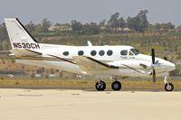 N530CH @ KCMA - At Camarillo Airport , California