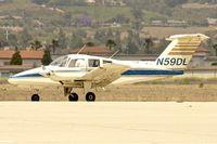 N59DL @ KCMA - At Camarillo Airport , California