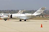 N535GH @ KCMA - At Camarillo Airport , California