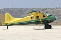 N28S @ KCMA - At Camarillo Airport , California