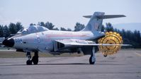 101034 @ CYXX - 1980 Abbotsford Air Show - by M.L. Jacobs