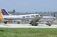 N8254B @ KCMA - At Camarillo Airport , California
