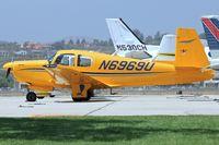 N6969U @ KCMA - At Camarillo Airport , California
