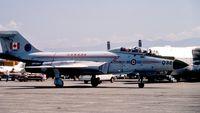 101032 @ CYXX - 1980 Abbotsford Air Show - by M.L. Jacobs