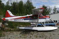 N65223 @ 4AK6 - Dash 2 Beaver