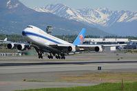 B-2461 @ PANC - China Southern Boeing 777-200 - by Dietmar Schreiber - VAP