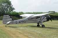 G-APRO photo, click to enlarge