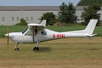 G-RYAL photo, click to enlarge