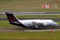 OO-DJQ @ EBBR - BAe 146-RJ85 [E2289] (Brussels Airlines) Brussels~OO 15/08/2010