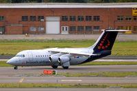 OO-DJT @ EBBR - BAe 146-RJ85 [E2294] (Brussels Airlines) Brussels~OO 13/08/2010