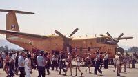 115454 @ CYXX - 1980 Abbotsford Air Show - by M.L. Jacobs