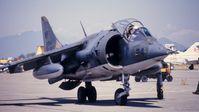 159254 @ CYXX - 1980 Abbotsford Air Show - by M.L. Jacobs