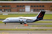 OO-DWI @ EBBR - BAe 146-RJ100 [E3342] (Brussels Airlines) Brussels~OO 13/08/2010