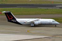 OO-DWG @ EBBR - BAe 146-RJ100 [E3336] (Brussels Airlines) Brussels~OO 15/08/2010