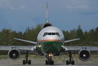 B-16112 @ PANC - Eva Air MD11 - by Dietmar Schreiber - VAP