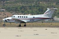 N110G @ KCMA - At Camarillo Airport , California