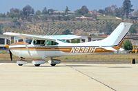 N9361H @ KCMA - At Camarillo Airport , California