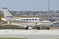 N441ME @ KCMA - At Camarillo Airport , California