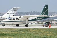N848MA @ KCMA - At Camarillo Airport , California