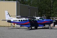 N409GV @ PAAQ - Era Alaska Cessna 208 Caravan