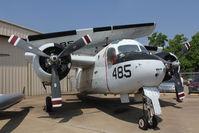 N37AM @ ADS - Cavanaugh Flight Museum, Warbirds over Addison 2013