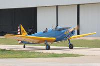 N58307 @ ADS - Cavanaugh Flight Museum, Warbirds over Addison 2013