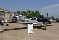 N22QU @ ADS - Cavanaugh Flight Museum, Warbirds over Addison 2013