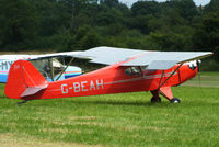 G-BEAH photo, click to enlarge