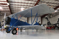 N6425 @ ADS - Cavanaugh Flight Museum, Warbirds over Addison 2013