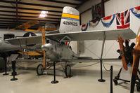 N4115 @ ADS - Cavanaugh Flight Museum, Warbirds over Addison 2013
