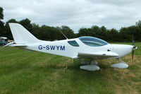 G-SWYM photo, click to enlarge