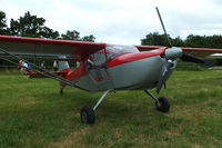 G-CDXY photo, click to enlarge