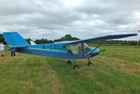 G-CCLH photo, click to enlarge