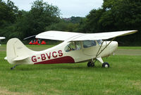 G-BVCS photo, click to enlarge