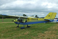 G-BWHK photo, click to enlarge