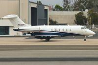 N526FX @ KSMO - At Santa Monica Airport , California