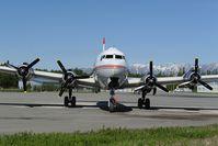 N96358 @ PAAQ - Alaska Air Fuel DC4