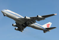 B-2458 @ PANC - Air China Boeing 747-400 - by Dietmar Schreiber - VAP