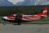 N1242Y @ PAAQ - Era Alaska Cessna 208 - by Dietmar Schreiber - VAP
